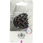 Buy Elite Models ABC5208A Claw Hair Clip (Made In France) - Brown - Nykaa