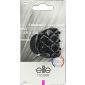 Buy Elite Models ABC5208B Claw Hair Clip (Made In France) - Black - Nykaa