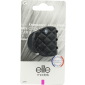 Buy Elite Models ABC5208C Claw Hair Clip (Made In France) - Matte Black - Nykaa