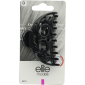 Buy Elite Models ABC5210B Claw Hair Clip (Made In France) - Black - Nykaa