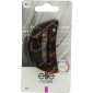 Buy Elite Models ABC5211B Claw Hair Clip (Made In France) - Brown - Nykaa