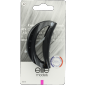 Buy Elite Models ABC5212A Claw Hair Clip (Made In France) - Black - Nykaa