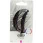 Buy Elite Models ABC5212B Claw Hair Clip (Made In France) - Brown - Nykaa