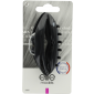 Buy Elite Models ABC5300B Claw Hair Clip (Made In France) - Black - Nykaa