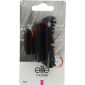 Buy Elite Models ABC5304B Claw Hair Clip (Made In France) - Brown - Nykaa