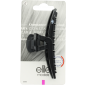 Buy Elite Models ABC5306B Claw Hair Clip (Made In France) - Black - Nykaa