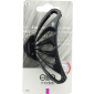 Buy Elite Models ABC5308C Claw Hair Clip (Made In France) - Black - Nykaa