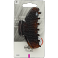 Buy Elite Models ABC5309B Claw Hair Clip (Made In France) - Brown - Nykaa