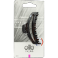 Buy Elite Models ABC5310A Claw Hair Clip (Made In France) - Brown - Nykaa