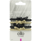 Buy Elite Models ABC5312A Fashion Hair Elastic Bands - Multi - Nykaa