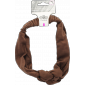 Buy Elite Models ABC5326B Fashion Head Wrap - Brown - Nykaa