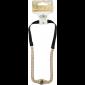 Buy Elite Models ABC5345 Prestige Hair Ornament - Gold - Nykaa