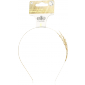 Buy Elite Models ABC5348B Prestige Hair Ornament - Gold - Nykaa