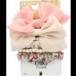 Buy Elite Models ABC5350A Prestige Hair Ornament - Pink - Nykaa