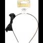 Buy Elite Models ABC5355 Prestige Hair Ornament - Black - Nykaa