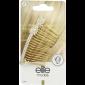 Buy Elite Models ABC5357 Prestige Hair Ornament - Gold - Nykaa