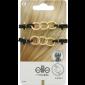 Buy Elite Models ABC5358B Prestige Hair Ornament - Gold - Nykaa