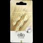 Buy Elite Models ABC5359B Prestige Hair Ornament - Gold - Nykaa
