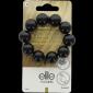 Buy Elite Models ABC5364A Prestige Hair Ornament - Black - Nykaa