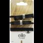 Buy Elite Models ABC5365A Prestige Hair Ornament - Silver - Nykaa