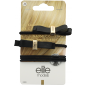 Buy Elite Models ABC5365B Prestige Hair Ornament - Gold - Nykaa