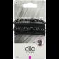 Buy Elite Models ABC5368A Fashion Hair Elastic Bands - Silver - Nykaa