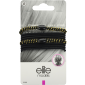 Buy Elite Models ABC5368B Fashion Hair Elastic Bands - Gold - Nykaa