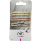 Buy Elite Models ABC5370B Fashion Hair Clips - Gold - Nykaa