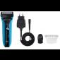 Buy Braun WF2s WaterFlex Wet & Dry Shaver - Nykaa