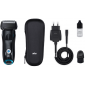 Buy Braun Series 7 740s-7 Electric Wet & Dry Foil shaver - Nykaa
