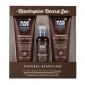 Buy Mancave Blackspice Beard Set - Nykaa