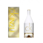 Buy Calvin Klein IN2U For Her Eau De Toilette - Nykaa