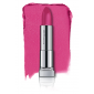 Buy Buy Maybelline New York Color Sensational Powder Matte Lipstick - Up To Date & Get Baby Lips Color Balm Free - Nykaa