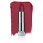 Buy Buy Maybelline New York Color Sensational Powder Matte Lipstick - Plum Perfection  & Get Color Sensational Lipstick Free - Nykaa