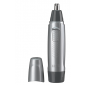Buy Braun EN10 Ear And Nose Trimmer (Silver) - Nykaa