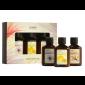 Buy AHAVA Mineral Botanic Body Lotion Trio Kit - Nykaa