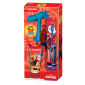 Buy Colgate Kids Spiderman Toothpaste With Toothbrush & Free Toy Fan - Nykaa