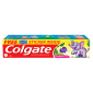 Buy Colgate Kids Toothpaste 2-5 Years Strawberry Flavour + Free Peppa Pig Sticker - Nykaa