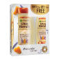 Buy Garnier Ultra Blends Royal Jelly & Lavender Shampoo + Free Shampoo 75ml - Nykaa