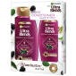 Buy Garnier Ultra Blends Henna Blackberry Shampoo 360ml + Free Conditioner Worth Rs 170/- - Nykaa