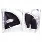 Buy Vedic Line Skin Masters Full Face Collagen Mask (Black) - Nykaa