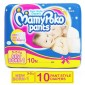 Buy MamyPoko Pants Diapers For New Born (3 - 5 Kg) - 10 Pieces - Nykaa