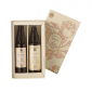 Buy Herbal Kama Ayurveda Rose & Jasmine Face Care Gift Box - Nykaa