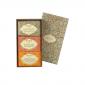 Buy Kama Ayurveda Ayurvedic Soap Gift Box - Nykaa