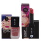 Buy SUGAR Tip Tac Toe Nail Lacquer + It's A-Pout Time! Vivid Lipstick - Peachy Little Liars (Nude Pink) Value Set - Nykaa