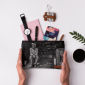 Buy DailyObjects A Lighter Moment Carry-All Pouch Medium - Nykaa