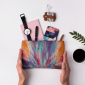 Buy DailyObjects Colorful Fire Carry-All Pouch Medium - Nykaa
