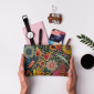 Buy DailyObjects Depuis L'aurore II Carry-All Pouch Medium - Nykaa