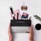 Buy DailyObjects Et Blanc En Noir Carry-All Pouch Medium - Nykaa