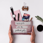 Buy DailyObjects Happy Pretty Girls Carry-All Pouch Medium - Nykaa